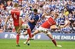 Holding: Khi Costa go hoa toi nghi rang Arsenal se thua