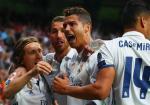 Cristiano Ronaldo se vuot mat Messi de lap mot ky luc nua?