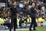 Thua Real 0-3, HLV Atletico van tuyen bo khong bo cuoc