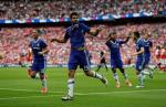 Atletico Madrid ep gia Chelsea vu Diego Costa