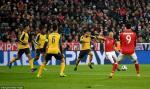 Nhan dinh Bayern Munich vs Arsenal 18h20 ngay 19/7 (ICC 2017)