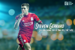 Steven Gerrard: Chi can trong tim co tinh yeu, the thoi!