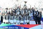 Bat ngo: Serie A la giai dau ghi nhieu ban nhat chau Au