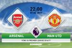 Arsenal vs MU (22h ngay 7/5): Dai chien cua nhung hoai niem