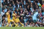 Nhung thong ke sau tran dau Man City 5-0 Crystal Palace