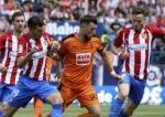 Tong hop: Atletico Madrid 1-0 Eibar (Vong 36 La Liga 2016/17)