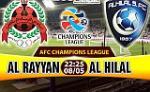 Nhan dinh Al Rayyan vs Al Hilal 22h25 ngay 8/5 (AFC Champions League 2017)
