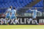 Tong hop: Lazio 7-3 Sampdoria (Vong 35 Serie A 2016/17)