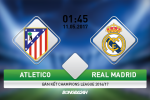 Atletico vs Real (1h45 ngay 11/5): Vi tinh than Cholismo lung lay…