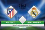 Giai ma tran dau Atletico vs Real Madrid 01h45 ngay 11/5 (Champions League 2016/17)