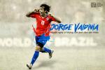 Jorge Valdivia: Nguoi nghe si khong can anh den san khau