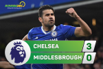 Tong hop: Chelsea 3-0 Middlesbrough (Vong 36 NHA 2016/17)