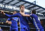 Truoc vong 37 Premier League: Chelsea chinh thuc dang quang?