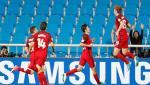 Nhận định U20 Mỹ vs U20 New Zealand 18h00 ngày 1/6 (U20 World Cup 2017)