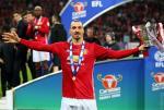 Atletico Madrid xác nhận liên hệ Ibrahimovic trong tháng Một