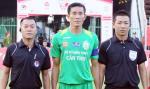 Trung ve Chi Cong bi cam 3 tran vi da xau tuyen thu U20 Viet Nam