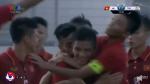 Tong hop: U15 Viet Nam 5-2 U15 Dai Loan (Giai U15 quoc te 2017)