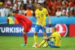 Tan binh M.U hy vong Mourinho giu chan Ibrahimovic