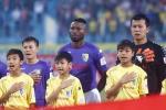 CHINH THUC: CLB Ha Noi don vien binh truoc tran ra quan o V-League 2018