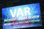 "Confed Cup 2017: Ton vinh VAR - ""Nguoi phan xu"" quyen luc va cong tam"