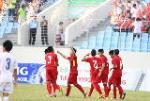 U15 Viet Nam rut ra bai hoc gi sau giai U15 quoc te 2017