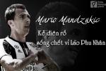 Mario Mandžukić: Ke dien ro song chet vi Lao phu nhan