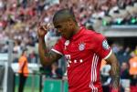 Bayern dong y ban Douglas Costa cho Juventus