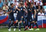Tong hop: U21 Slovakia 1-2 U21 Anh (U21 chau Au 2017)