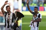 Chelsea chi toi 100 trieu bang cho hai sao sang Juventus