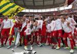 RB Salzburg va RB Leipzig cung duoc du Champions League 2017/18