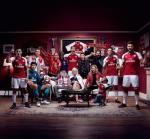 Arsenal ra mat ao dau mua giai 2017/18 bi che ta toi