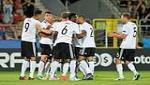 Tổng hợp: U21 Đức 3-0 U21 Đan Mạch (U21 châu Âu 2017)