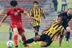 """Sao Việt Nam """"khó hiểu"""" về việc Malaysia tự chọn bảng đấu"""