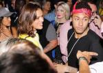 Neymar xac nhan thong tin chia tay ban gai du moi tai hop