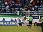Tong hop: HAGL 2-1 Binh Duong (Vong 14 V-League 2017)