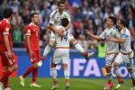 Mexico 2-1 Nga: Ung vien vo dich va khoanh khac cua su that