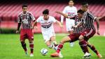 Nhan dinh Sao Paulo vs Fluminense 02h00 ngay 26/6 (VDQG Brazil)