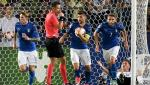 Tong hop: U21 Italia 1-0 U21 Duc (U21 chau Au 2017)