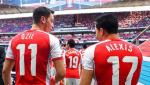 Lo dieu kien de Alexis Sanchez va Mesut Ozil huong them 20% luong