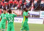 Tổng hợp: Cần Thơ 3-0 HAGL (Vòng 15 V-League 2017)