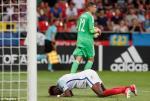 Tong hop: U21 Anh 2-2 (pen 3-4) U21 Duc (U21 chau Au 2017)