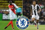 Chelsea sắp công bố bộ đôi tân binh trị giá 95 triệu bảng