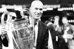 "Zinedine Zidane: Khi ""may man"" tro thanh thuong hieu"