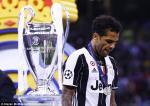 Juventus xac nhan se cho phep Dani Alves sang Man City