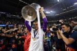 Real chot gia ban Gareth Bale