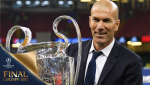 Zinedine Zidane: HLV dua dang dap danh thu huyen thoai vao qua khu