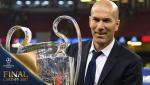 Zidane la HLV xuat sac nhat the gioi