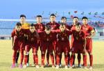 U15 Viet Nam 1-0 U15 Malaysia: Gianh ve vao ban ket