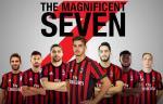AC Milan: Ga khong lo chuan bi thuc giac