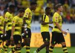 Tong hop: Essen 3-2 Dortmund (Giao huu CLB)